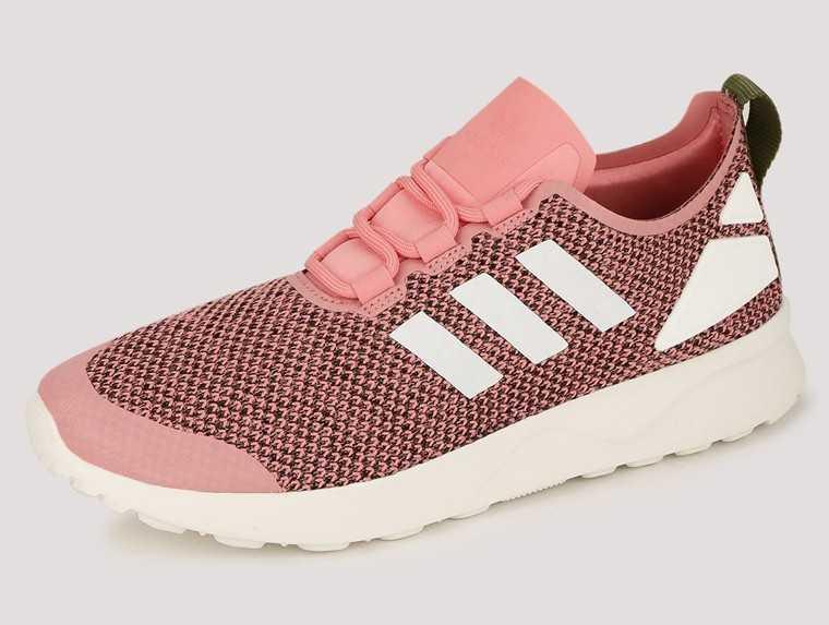 Pink-sneakers-koovs