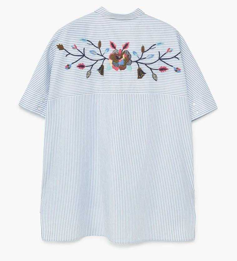 Embroidered-pinstripe-shirt-mango
