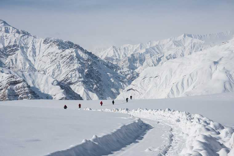 5 Places In India To Experience A White Winter Femina In