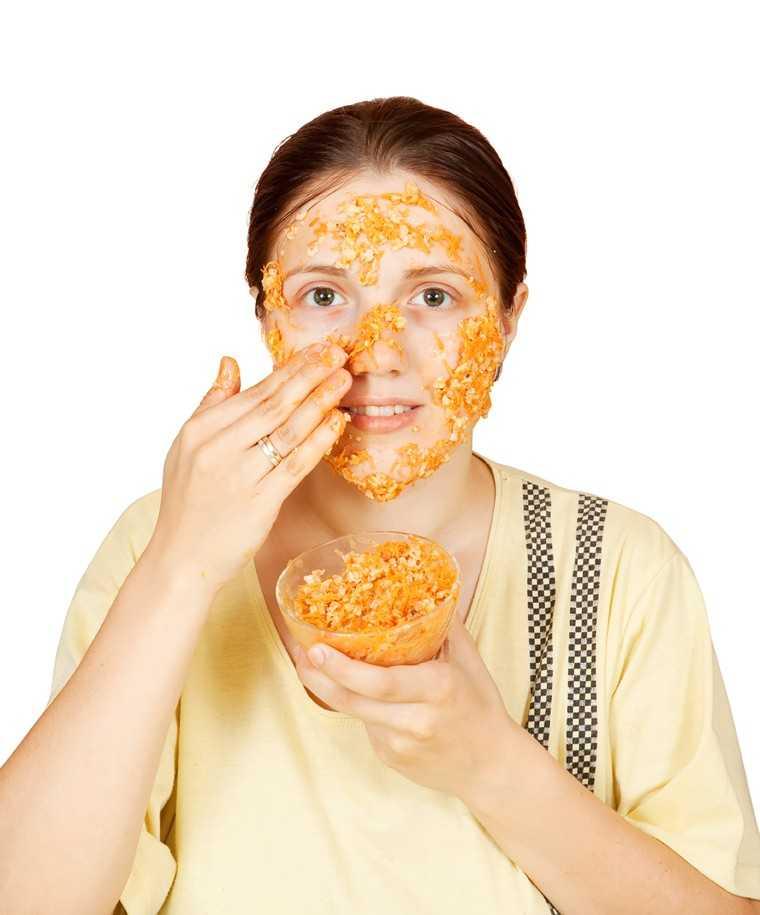 skin moisturising