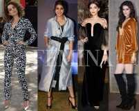 Kareena Kapoor Khan tops this week's best dressed list
