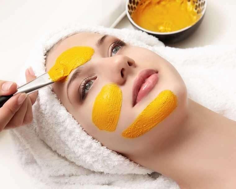 How to use turmeric for a beautiful skin | Femina.in
