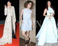 Aishwarya, Priyanka, Kangana among best-dressed
