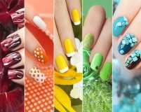 5 nail art ideas for your next party
