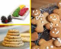3 gift-worthy cookies you can make at home