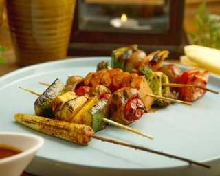 5 BBQ recipes for your winter parties