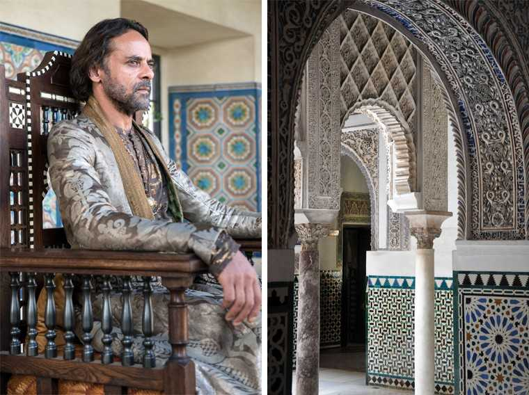 7 places a true Game Of Thrones fan must visit