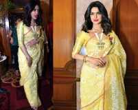 Priyanka Chopra's top Indian looks