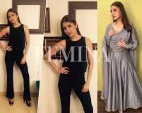 The fashion files of Anushka Sharma