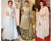 Kareena and other celebs who love their Indian pastels