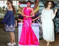 Best dressed celebs of the week—Deepika Padukone and Kangana Ranaut