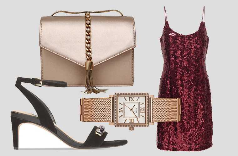 Three stylish ways to wear slip dresses