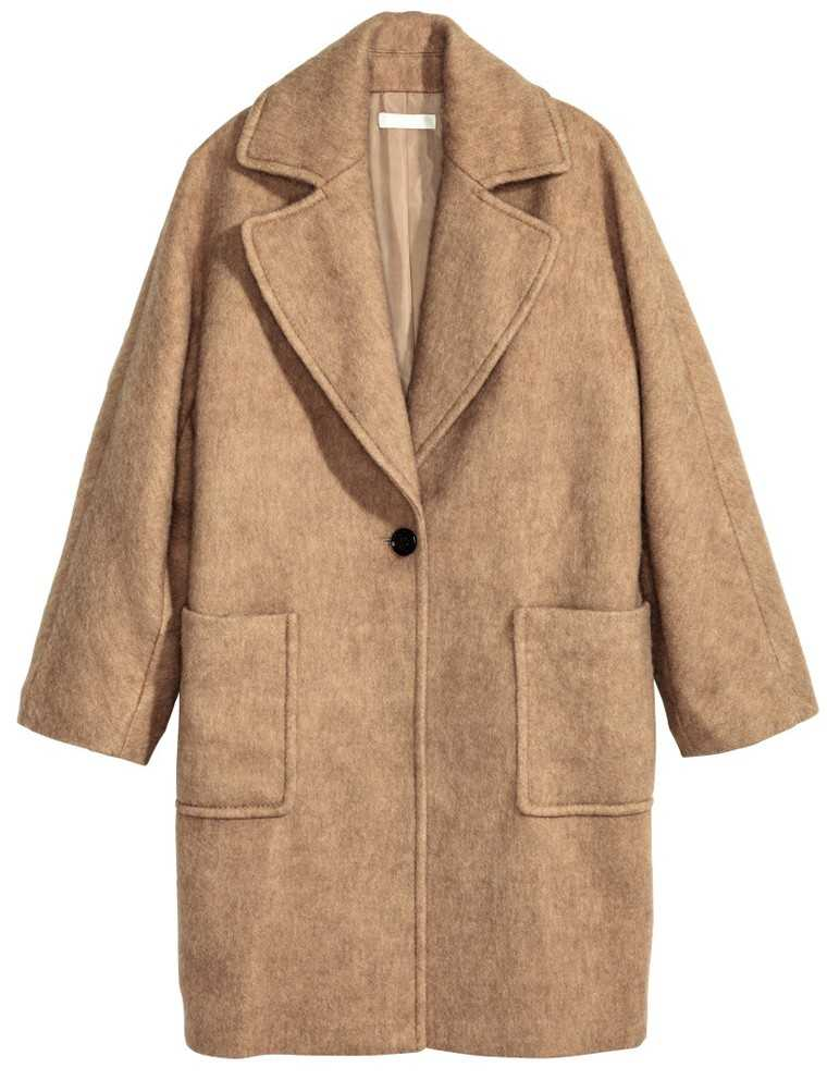 Camel-wool-coat-hnm