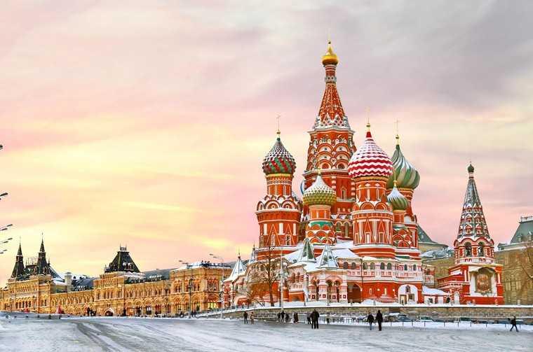 St. Petersburg's