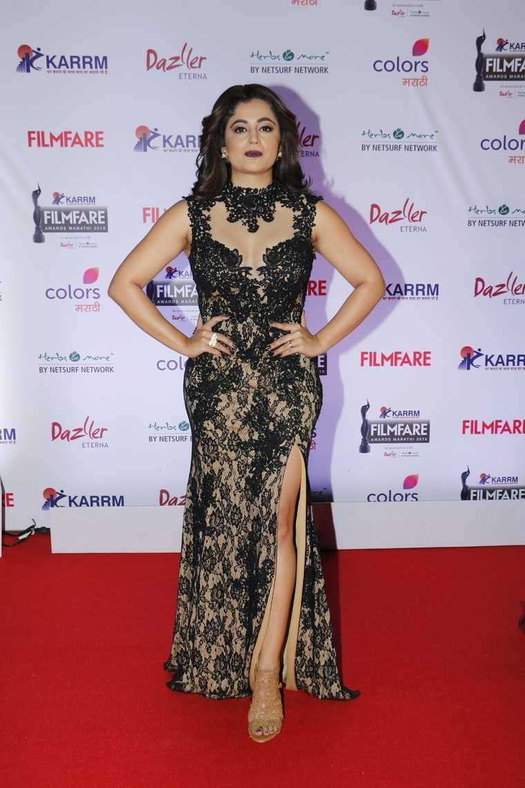 A star-studded evening at the Karrm Filmfare Awards | Femina in