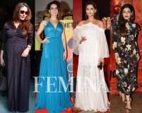Alia, Kareena prove how versatile the maxi dress is