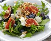 Healthy fig recipes to try this winter