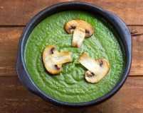 Spinach: 3 ways to drink this leafy veggie