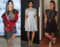 Alia Bhatt and other best-dressed stars this week