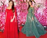 Bollywood divas give us some stellar gown looks