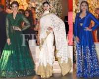 Deepika Padukone tops the week's best dressed list