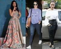 Aishwarya Rai Bachchan and other best dressed stars