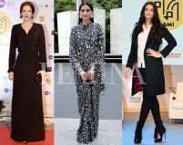 Sonam Kapoor tops this week's best-dressed list