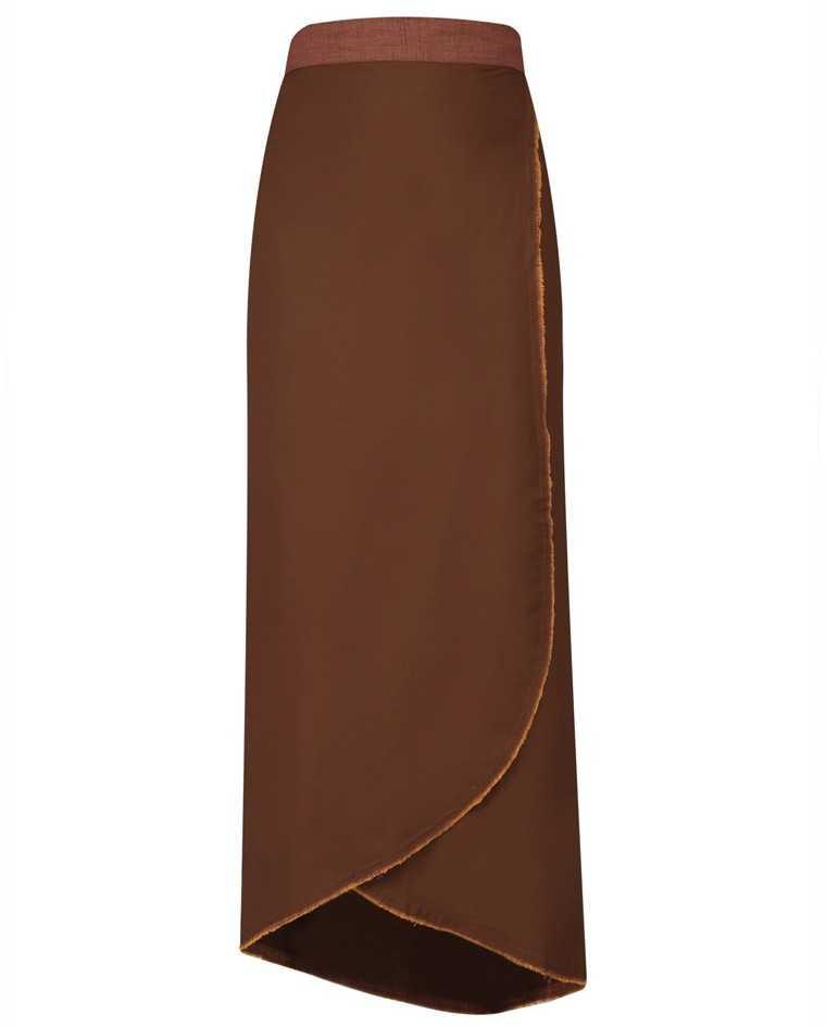 Polyester blend mini skirt, Rs 2,790, Zara