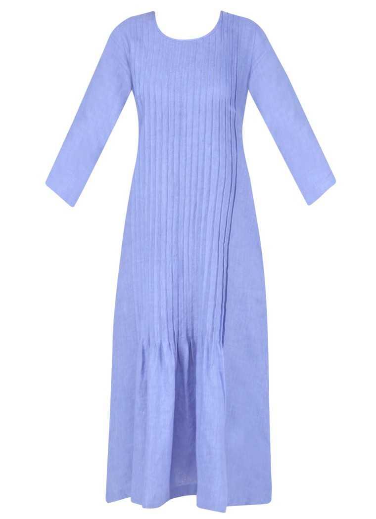 Linen dress, Rs 7,330, The Meraki Project @ Perniaspopupshop.com