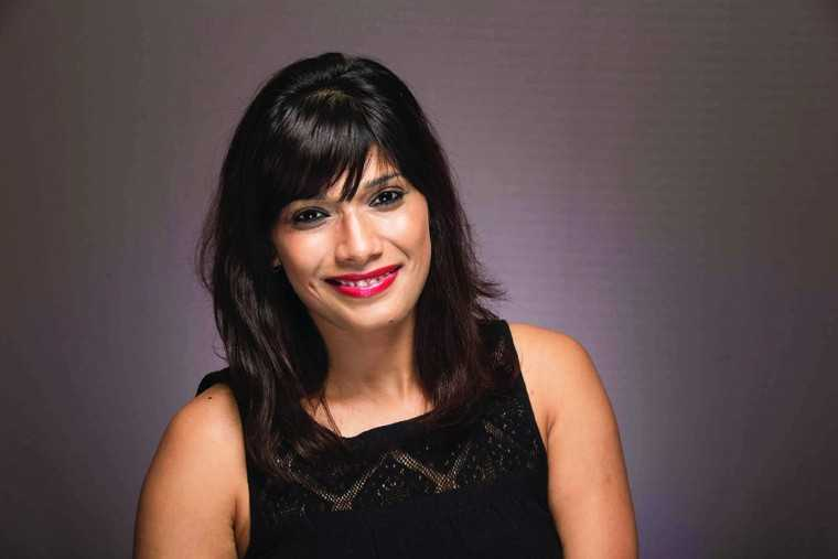 HELLO! DECODES THE PARTY SEASON'S HOTTEST MAKE-UP TRENDS WITH ABHILASHA SINGH, THE CREATIVE DIRECTOR, MAKE-UP OF JEAN-CAUDE BIGUINE SALON AND SPA