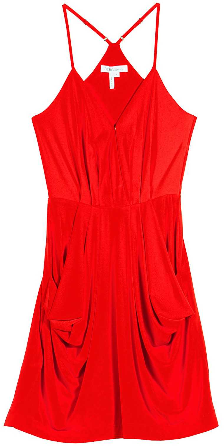 Polyester spandex dress, Rs. 7,9990, BCBG Generation