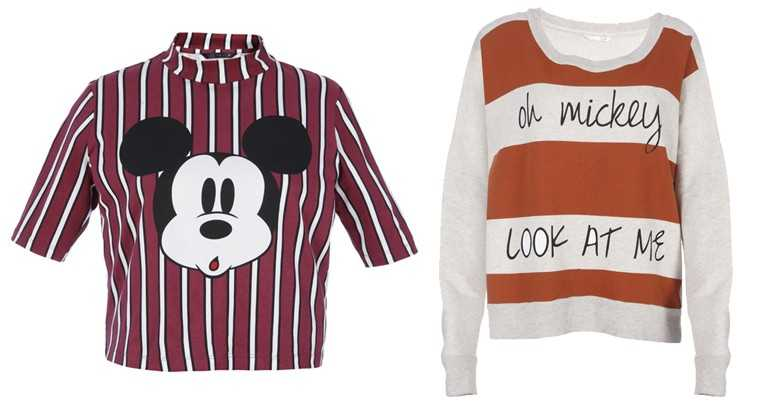 With our current love for all things Nineties and nostalgic (Pokémon, chokers, Clueless), it's no wonder that Disney is back on our fashion radars. The multinational group's iconic films have been inspiring fashion designers for decades and this year