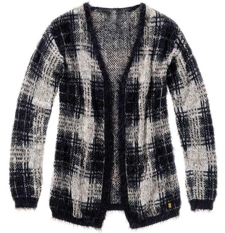 Jacquard jacket, Rs.5,990, Gas