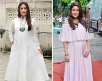 Kareena Kapoor Khan rocks maternity style