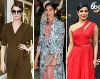 Best dressed this week—Freida Pinto and Priyanka Chopra
