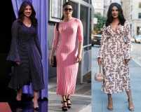 Priyanka Chopra's style escapade in New York