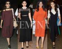 Alia Bhatt and others on our best dressed list