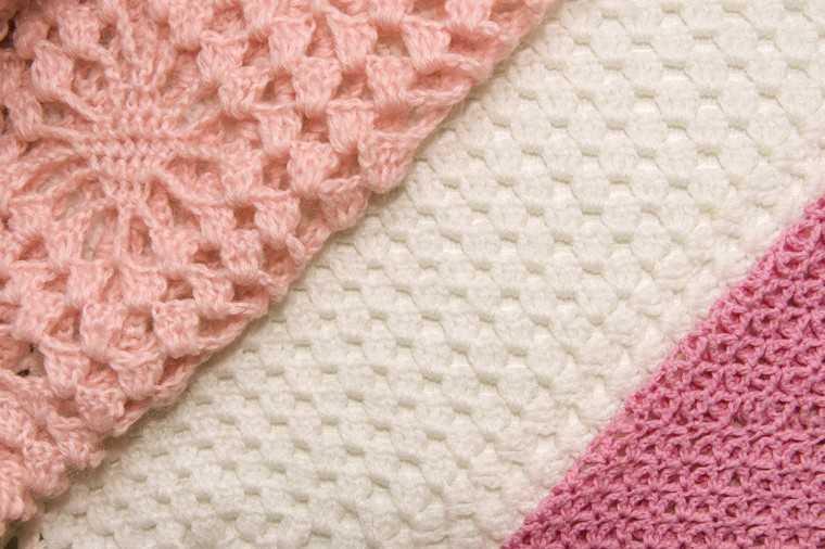 Woolen wrap