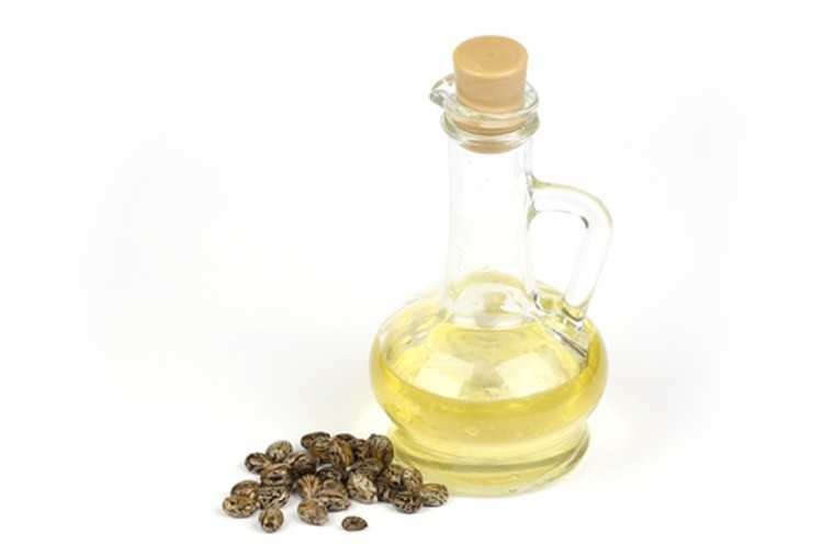 Castor oil promotes hair growth