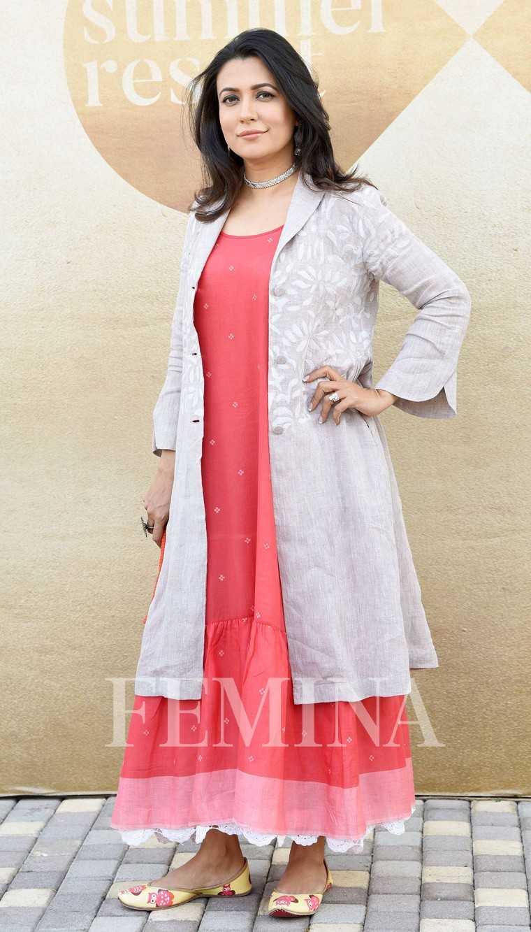 Minnie Mathur