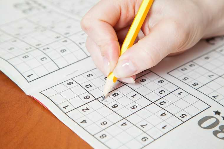 Internet quizzes/puzzles