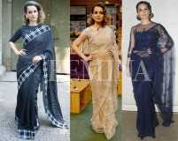 Kangana Ranaut is obsessed with this wardrobe classic