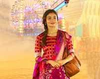 Alia's looks from Badrinath ki Dulhaniya: Get inspired