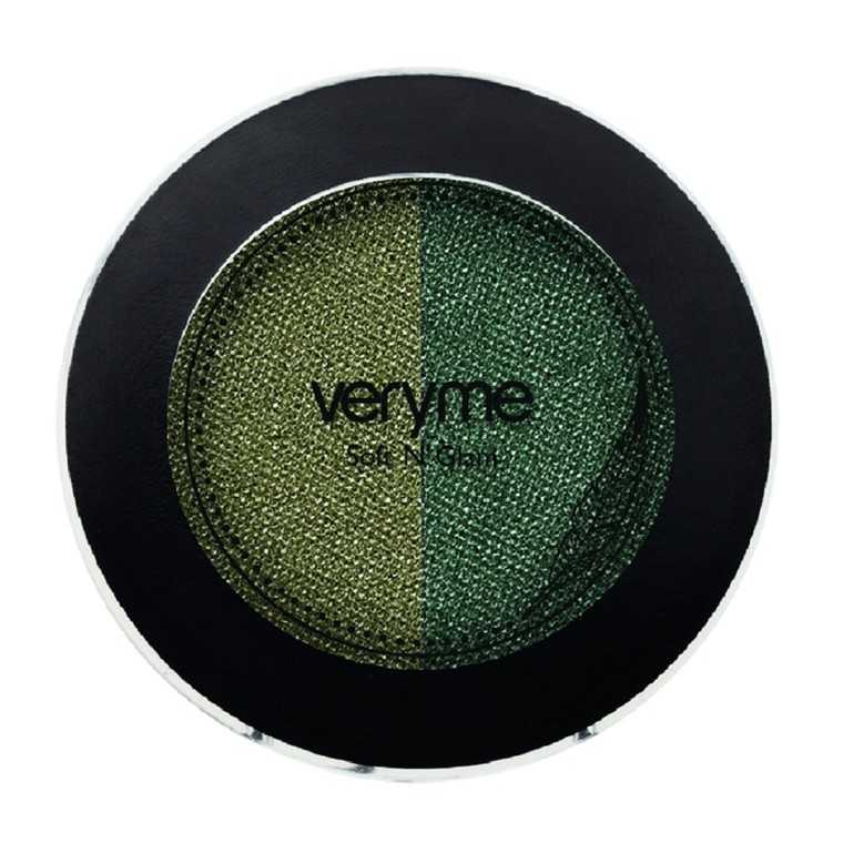 femina, Oriflame Very Me Soft N' Glam Eye Shadow, Sweet Olive