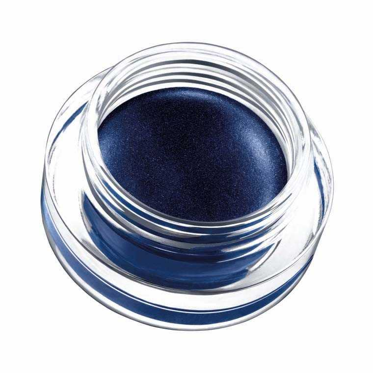 femina, Rimmel London Scandal Eyes Gel Lines, Blue