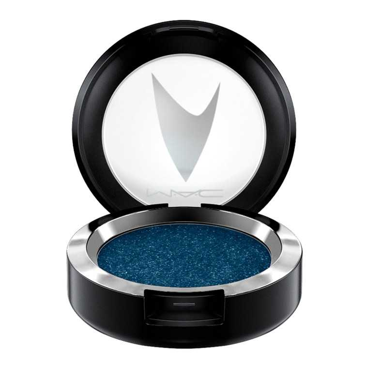femina, M·A·C Star Trek Pressed Pigment Eyeshadow, Midnight
