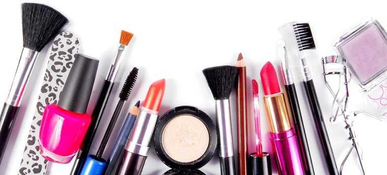 Pre-decide your makeup