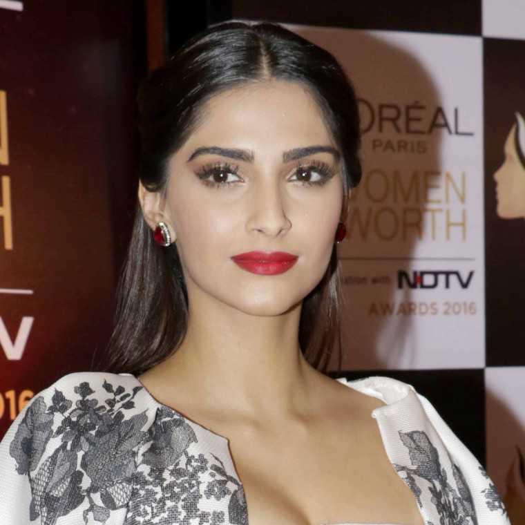 femina, Sonam Kapoor
