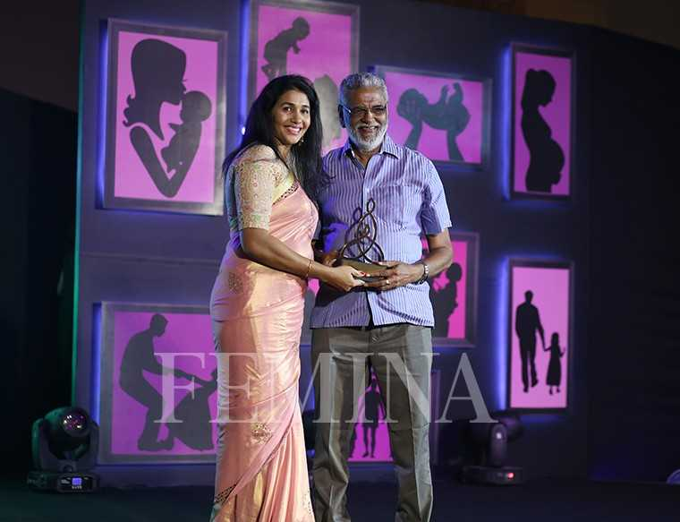 Femina Super Daughter Awards 2017