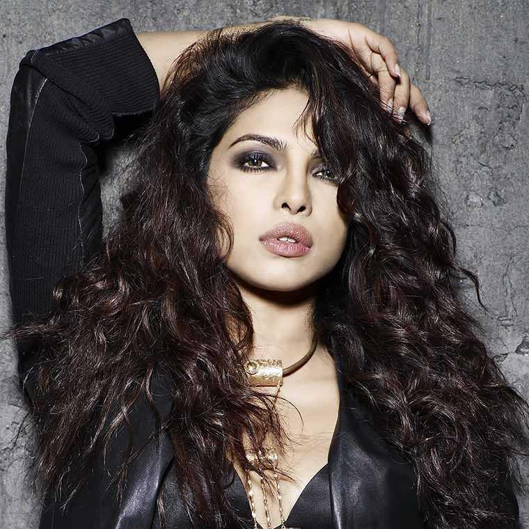 femina, Priyanka Chopra